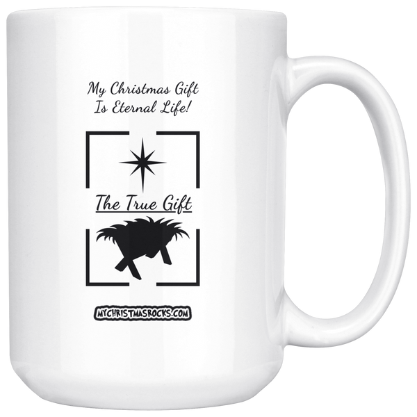 The True Gift Collection 15oz Mug Series: 2