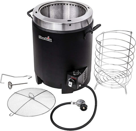Oil Less Electric Turkey Fryer