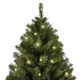 Best Choice Products Pre-Lit Spruce Hinged Artificial Christmas Tree w/ 550 UL-Certified garrison-city-gadgets.myshopify.com [option1] [option2] [option3]