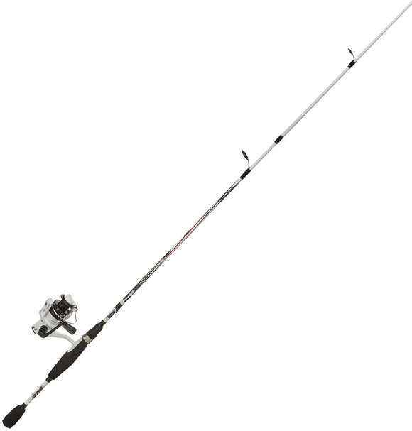 Abu Garcia Ike Dude Spinning/Spincast Fishing Reel & Rod Combo garrison-city-gadgets.myshopify.com [option1] [option2] [option3]