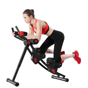 Fitlaya Fitness ab Machine, ab Workout Equipment for Home Gym