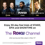 Roku Express | Easy High Definition (HD) Streaming Media Player - Garrison City Gadgets