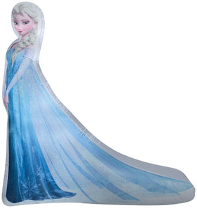 Gemmy Airblown Inflatable Photorealistic Princess Elsa From Disney Frozen Movie garrison-city-gadgets.myshopify.com [option1] [option2] [option3]