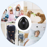 Wireless IP Camera, Home Surveillance Security Camera System with Motion garrison-city-gadgets.myshopify.com [option1] [option2] [option3]