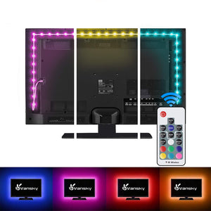 Vansky TV Backlight Kit