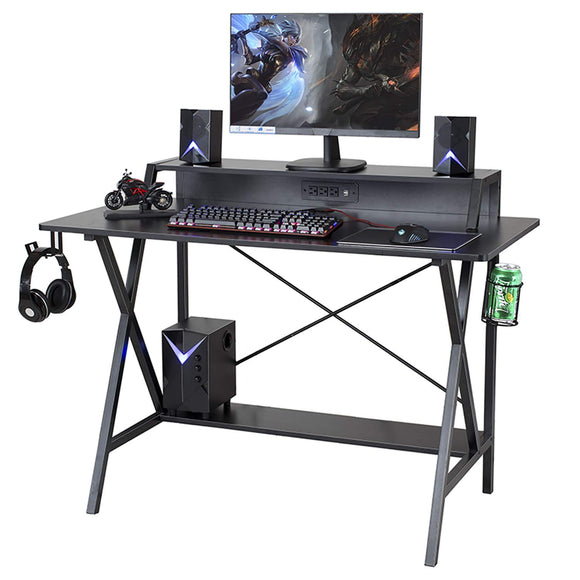 Sedeta Gaming Desk, 47