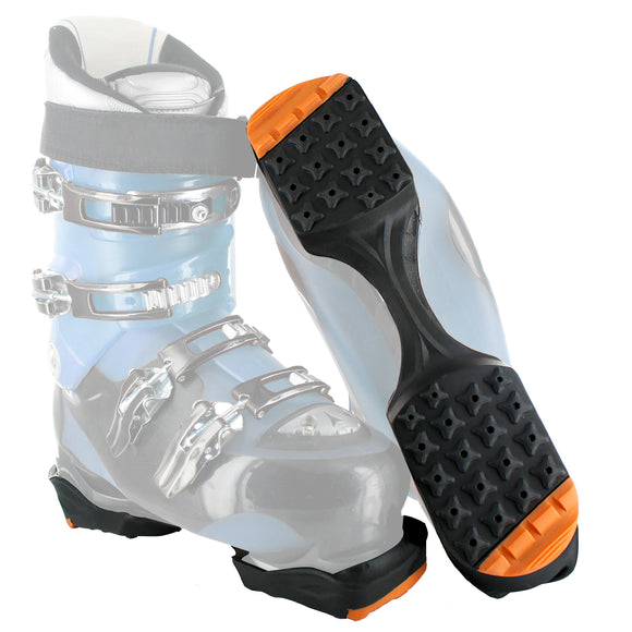 Yaktrax SkiTrax Ski Boot Tracks Traction and Protection Cleats (1 Pair), Medium garrison-city-gadgets.myshopify.com [option1] [option2] [option3]