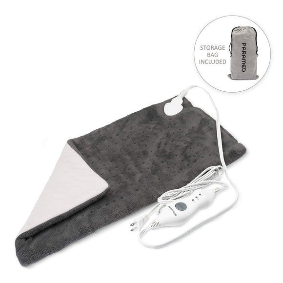 Heating Pad XL King Size by Paramed - Extra Large 12
