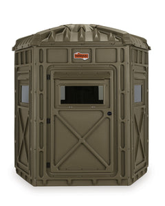 Terrain The Range 5 Sided Hunting Blind garrison-city-gadgets.myshopify.com [option1] [option2] [option3]