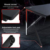 Gaming Desk Computer Table 45.66""
