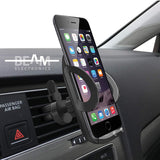 Universal Smartphone Car Air Vent Mount Holder - Garrison City Gadgets