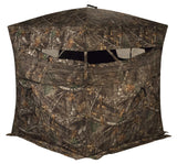 Rhino Blinds R150-RTE 3 Person Hunting Ground Blind, Realtree Edge garrison-city-gadgets.myshopify.com [option1] [option2] [option3]