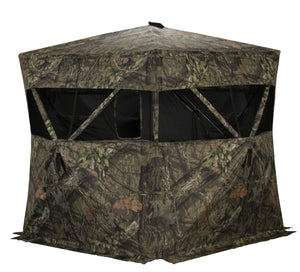 Rhino Blinds R200-MOC 3 Person Hunting Ground Blind, Mossy Oak Breakup Country garrison-city-gadgets.myshopify.com [option1] [option2] [option3]