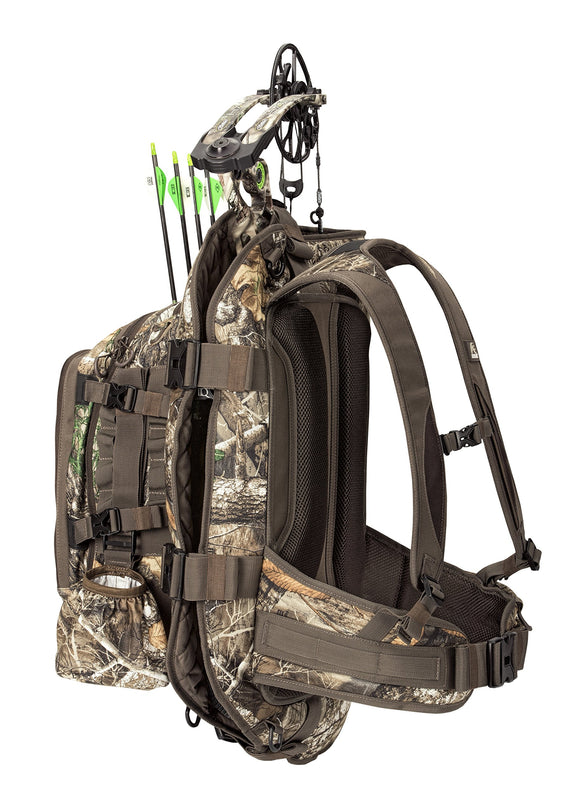 INSIGHTS Hunting The Vision Compound Bow Carrier Pack in Realtree Edge garrison-city-gadgets.myshopify.com [option1] [option2] [option3]