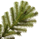 National Tree 7.5-Foot North Valley Spruce Tree, Hinged (NRV7-500-75) garrison-city-gadgets.myshopify.com [option1] [option2] [option3]