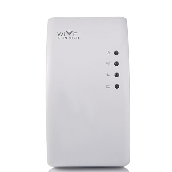 WiFi Booster Repeater - Instantly Double Your WiFi Range - Garrison City Gadgets