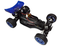 VRX Racing 'Bullet EBD' 1/10 Scale 2WD Electric Buggy - Ready-to-Run RH2011