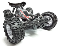 VRX Racing 1/10 Scale BUGGSTER Buggy RC Car Off-Road RH1031 Truggy
