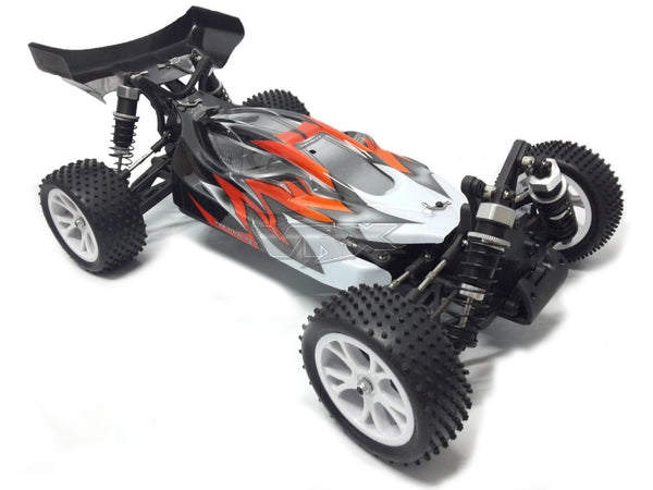 VRX Racing 1/10 Scale Spirit EBD Electric Buggy RTR RC Car Off-Road RH1016 4WD