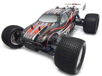 VRX Racing 1:8 Scale Truggy RC 'VRX-1E' 4WD RTR Electric Stadium Truck RH811