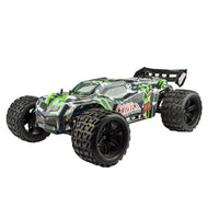 VRX Racing 1/8 Scale COBRA EBL Truggy Brushless RC 4WD Off-Road RTR Truck RH818