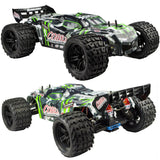 VRX Racing 1:8 Scale COBRA EBD Electric RC Truggy RH817 Off-Road RTR 4WD Truck