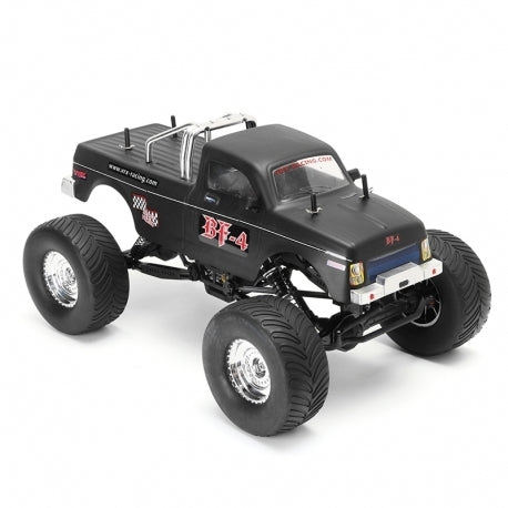 VRX Racing 1/10 BF-4 Rock Crawler Monster Truck RC RTR Car RH1046 4x4 Pickup