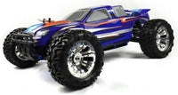 VRX Racing 1/10 Sword MT 'Pro' Brushless Electric Truck RC Car Off-Road RH1013PR