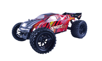VRX Racing 1/10 Sword XXX Electric RC Monster Truck RH901 Off-Road RTR Truggy
