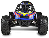 VRX Racing 1/10 Scale OCTANE XL Desert Truggy RC 4WD Dune Buggy RH1045 Brushless + LiPo