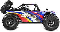 VRX Racing 1/10 Scale OCTANE XL Desert Truggy RC 4WD Dune Buggy RH1043