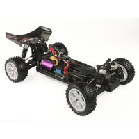 VRX Racing 1/10 Scale Spirit EBL Electric Buggy Brushless RC 4WD Off-Road RH1017