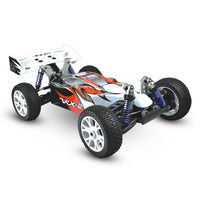 VRX Racing 1/8 Scale Electric Buggy Brushless 4WD RC RTR VRX-2E RH812 E-Buggy