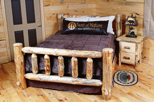 Twist Of Nature Handcrafted Log Furniture Twistofnature