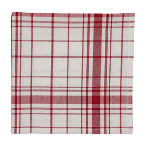 Down Home Plaid Napkin