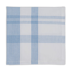 Summer Day Plaid Napkin