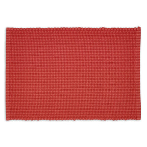 Coral Isle Dobby Diamond Placemat