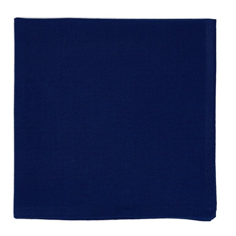 Anchor Blue Napkin