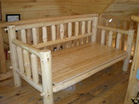 Log Daybed Kit