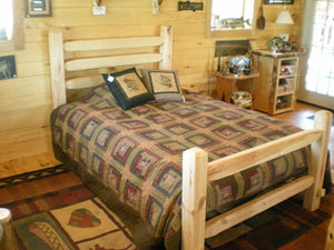 TimberCorral Bed Kit