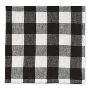 Farmhouse Buffalo Check Napkin
