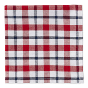 American Plaid Napkin