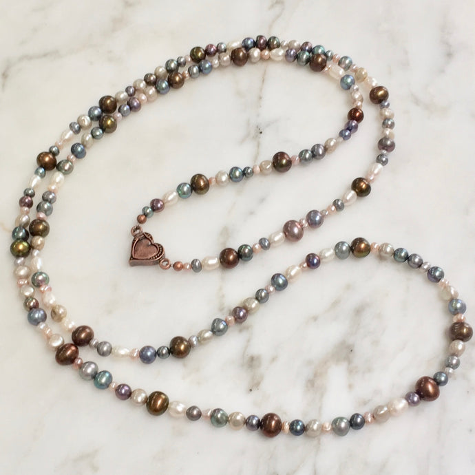 A Plethora of Pearls