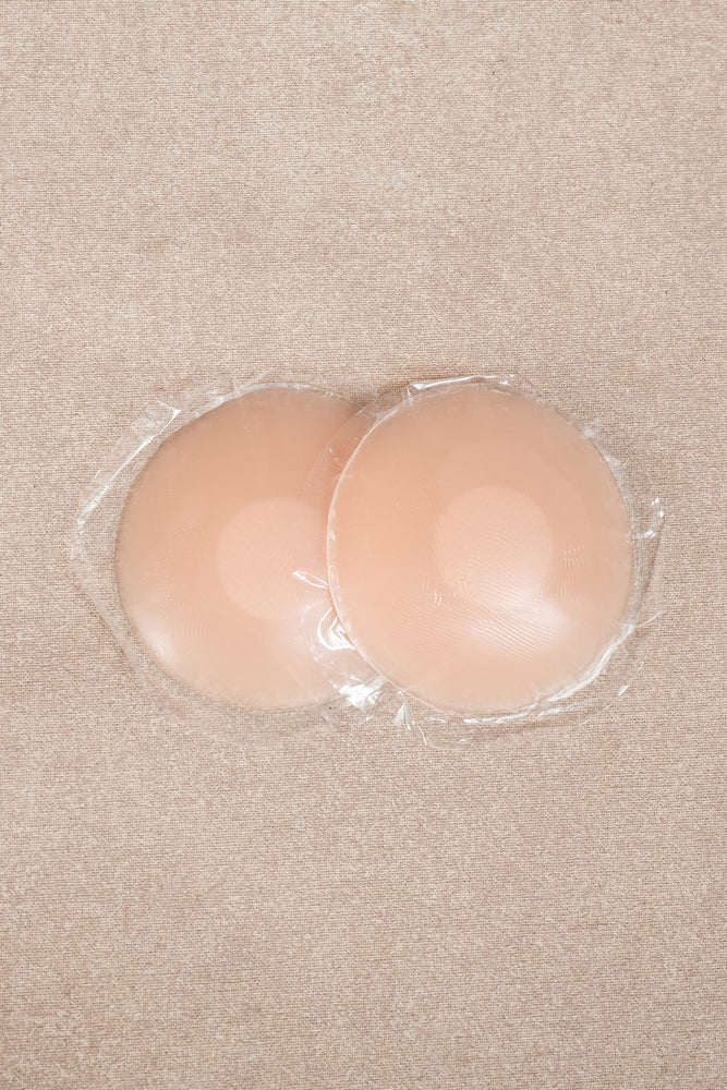 Nelly Nipple Cover - Nude