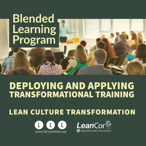 Deploying and Applying Transformational Training