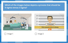 Load image into Gallery viewer, Lean Six Sigma Green Belt: Self-Paced Course: June 2020 (Cat)