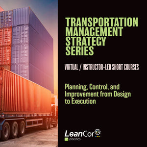 Building a Lean Logistics Strategy