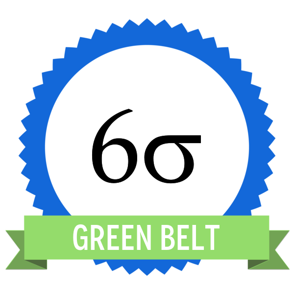 Lean Six Sigma Green Belt for Supply Chain: Self-Paced/Non-Certification Online Course (On Demand)