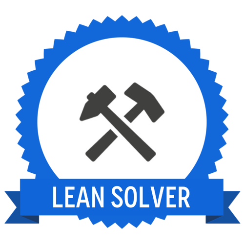 Lean Problem Solving: Self-Paced Online Training Course (On-Demand)