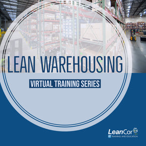 Warehouse Layout and Technology (VIRTUAL / ON DEMAND)